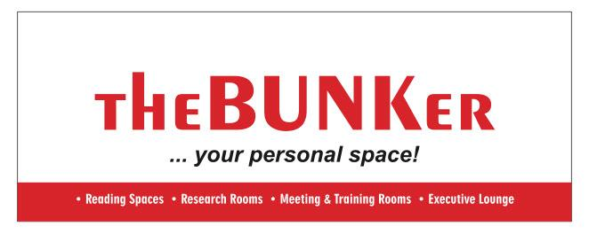 TheBUNKer -Serviced Private office spaces and workspace
