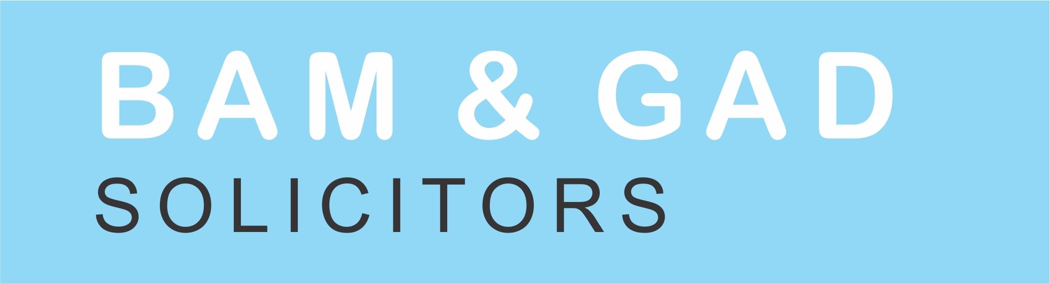 Bam & Gad Solicitors