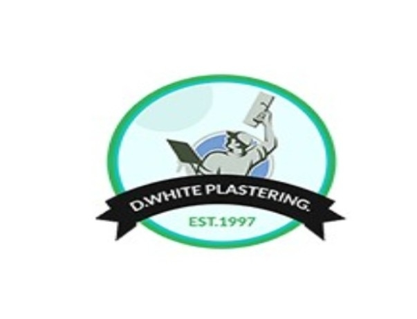 D.White Plastering