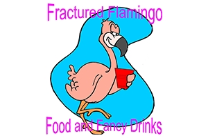 The Fractured Flamingo