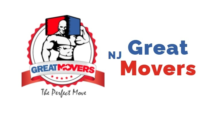 NJ Great Movers