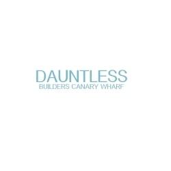 Dauntless Builders Canary Wharf