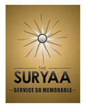 The Suryaa Hotel