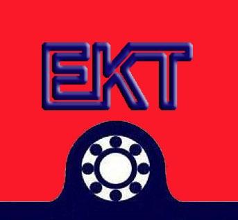 EKT Pillow Block Bearing Units