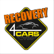 Breakdown Recovery East London by Recovery 4 Cars And Experienced Technicians