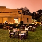 The Manor, Delhi